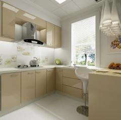 釉面砖卫生间厨房内墙砖防滑地砖厨卫浴室
