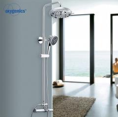 美国ETL900花洒套装 淋浴花洒 淋浴喷头 全铜恒温阀