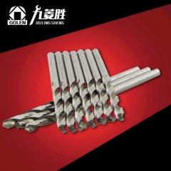 6542高速钢麻花钻头不锈钢铁金属麻花钻金属钢板钻头电钻转头M2